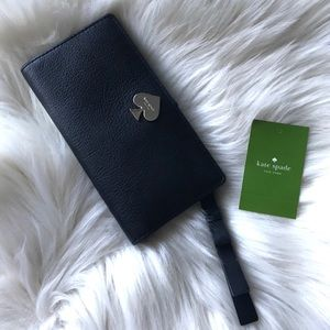KATE SPADE Stacy Wallet✨